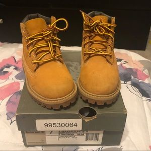 7c wheat timberland